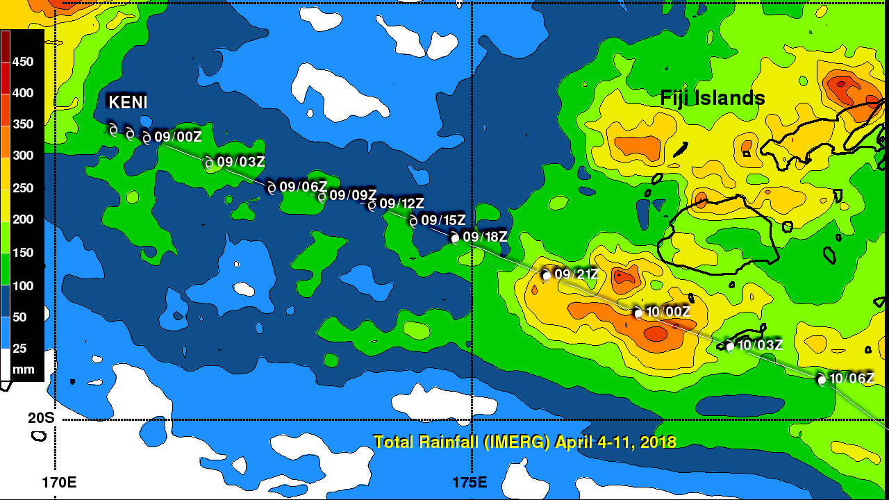 Tropical cyclone keni drops heavy rain over fiji with a direct hit tropical cyclone keni drops heavy rain over fiji with a direct hit to kadavu gumiabroncs Images