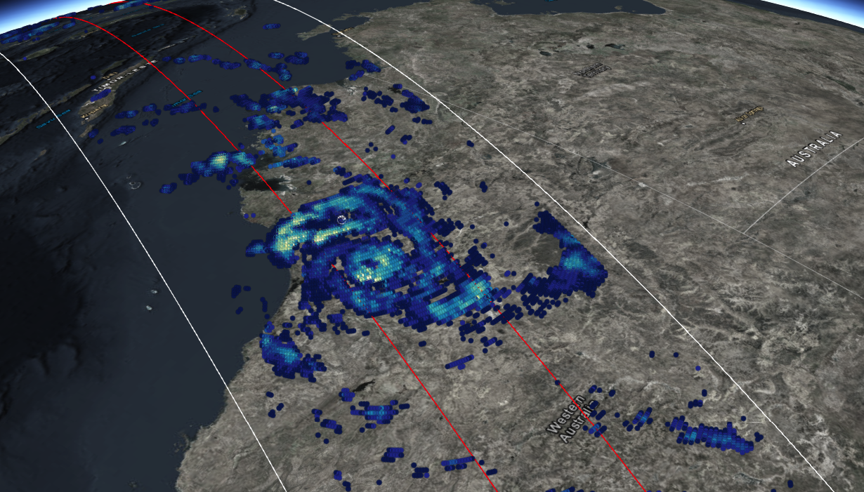https://pmm.nasa.gov/storm-viewer/EventViewer.html?position=111.09,-29.28,1898231&view=1.02,-0.97,0.00&fname=20180218-S154128-E161127