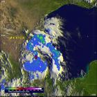 Tropical Storm Dolly Hits Eastern Mexico