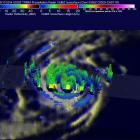 Hurricane Edouard Headed for Cooler Waters