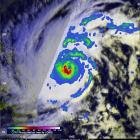 Super Typhoon Hagupit Threatens Philippines