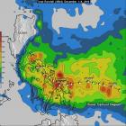 Deadly Super Typhoon Hagupit Moved Slowly