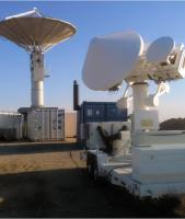 NPOL and D3R Radars at IFloodS