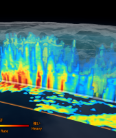 First Images from GPM Dual-Frequency Precipitation Radar