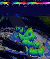 Hurricane Cristobal Poised to Head Out to Sea