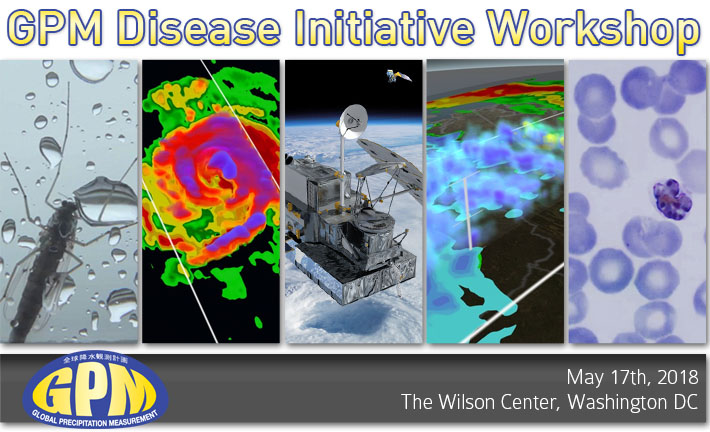 GPM disease workshop banner
