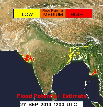 an analysis of the earthquake n the gujarat state of western india Information bulletin n° 1 26 january 2001 india: earthquake the disaster the quake, measuring 68 on the richter scale was centred 20kilometres north east of the townbhuj in the western.