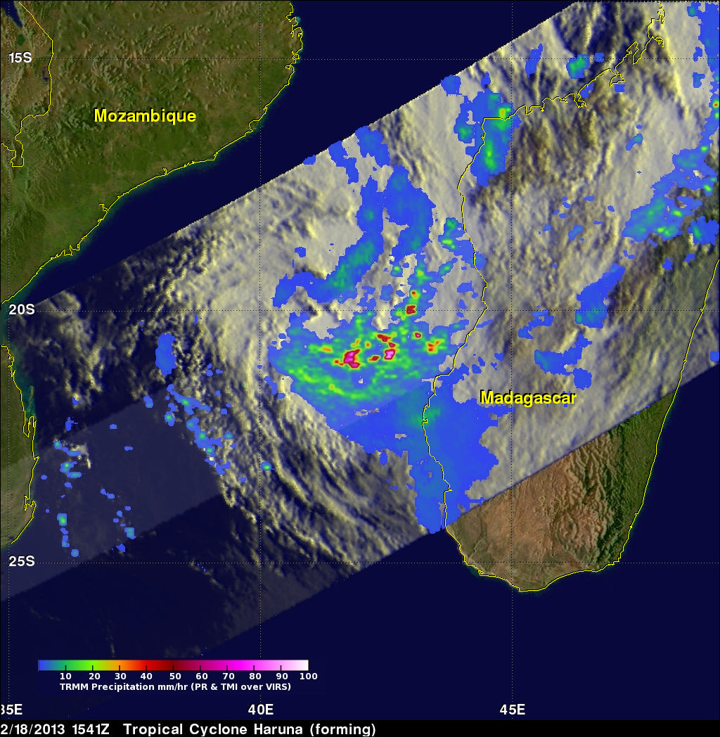 an essay on tropical cyclones Stronger cyclones and hurricanes since the early 1970s, the tropical cyclone activity has witnessed a clear upswing this matches directly with an observed increase in the temperature of the oceans over the same period of time interestingly.