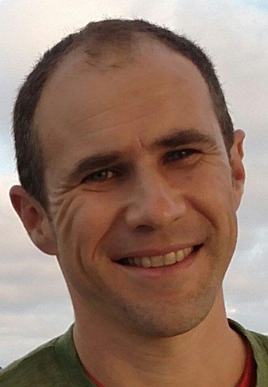 Ben Zaitchik