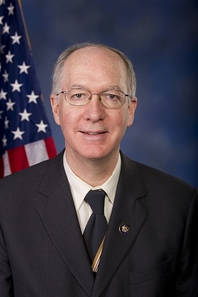 Congressman Bill Foster