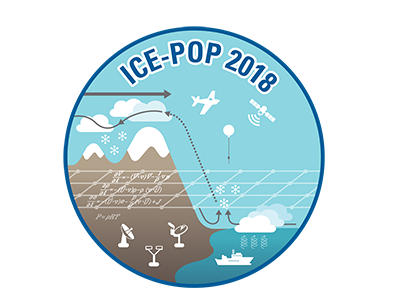 ICE-POP Logo