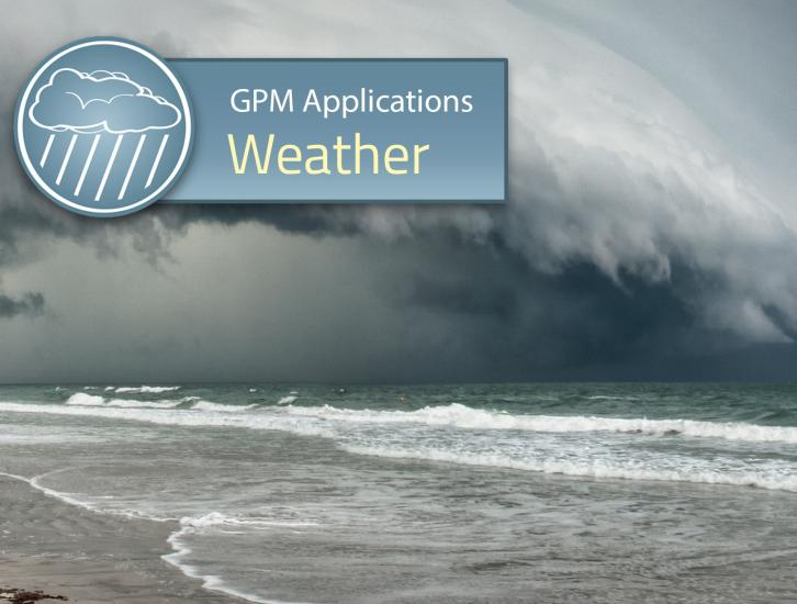GPM Applications: Weather