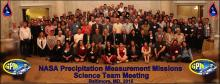 2015 PMM Science Team Meeting Group Photo