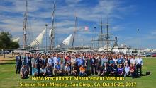 2017 PMM Science Team Meeting Group Photo