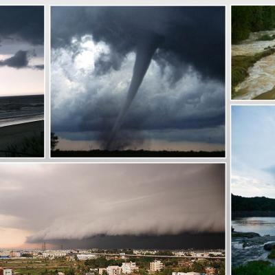 GPM Extreme Weather Photo Contest