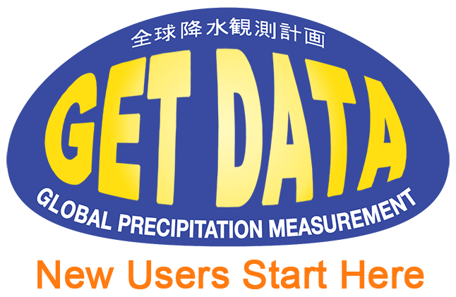 Get Data! New users start here